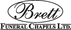 Brett Funeral Chapels Ltd.